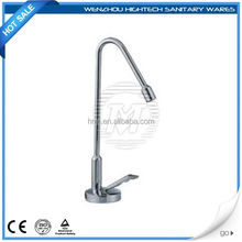 Electronic Infrared Automatic Sensor Wash Basin Mixer
