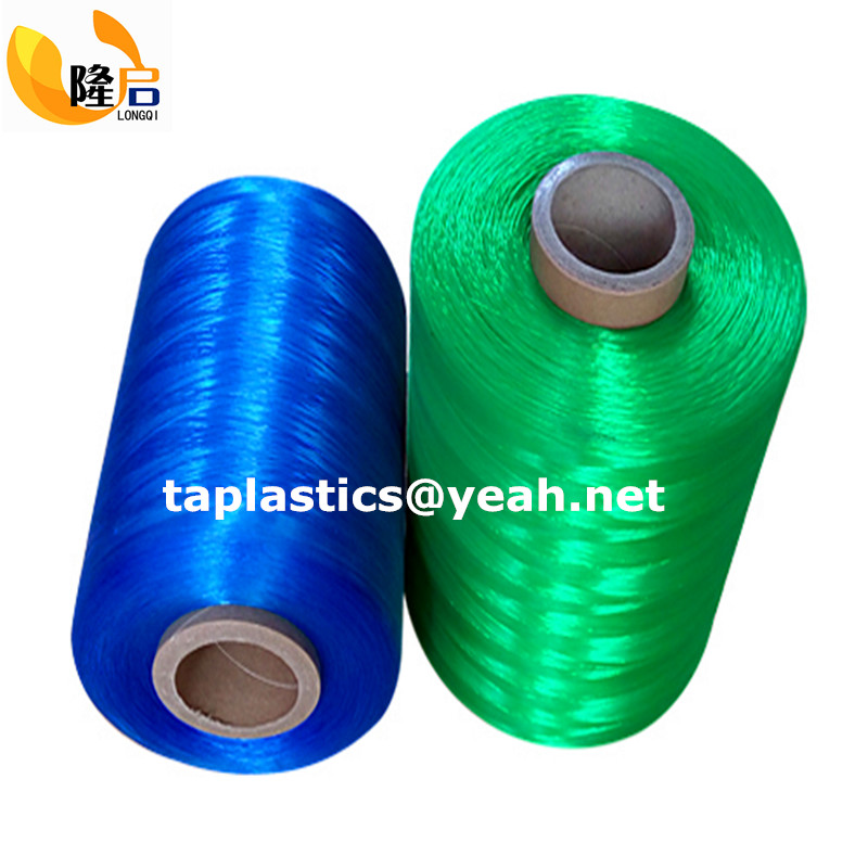 Nantong Monofilament PP / PE 465 dtex 0.25mm UV treated very good quality yarn
