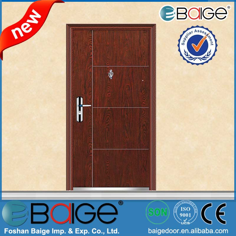 BG-S9401 Steel Security Doors Lowes for French Doors
