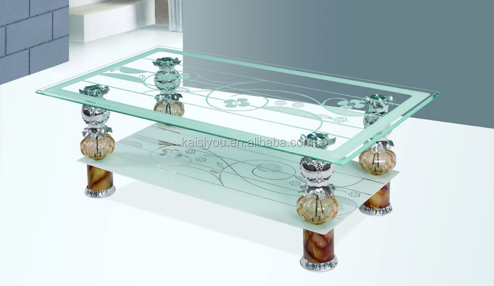 Hot Sale Simple Design Perspex Coffee Table Fashion Designer Work Table