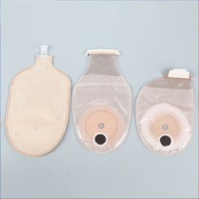 Acewell Medical Disposable Stoma Ostomy Colostomy Urostomy Bag