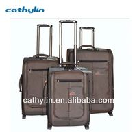 Good Price Good Quality Soft Sided Luggage