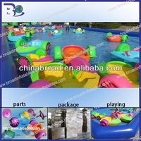 HOT!! aqua paddle boat,rowing boat types for kids