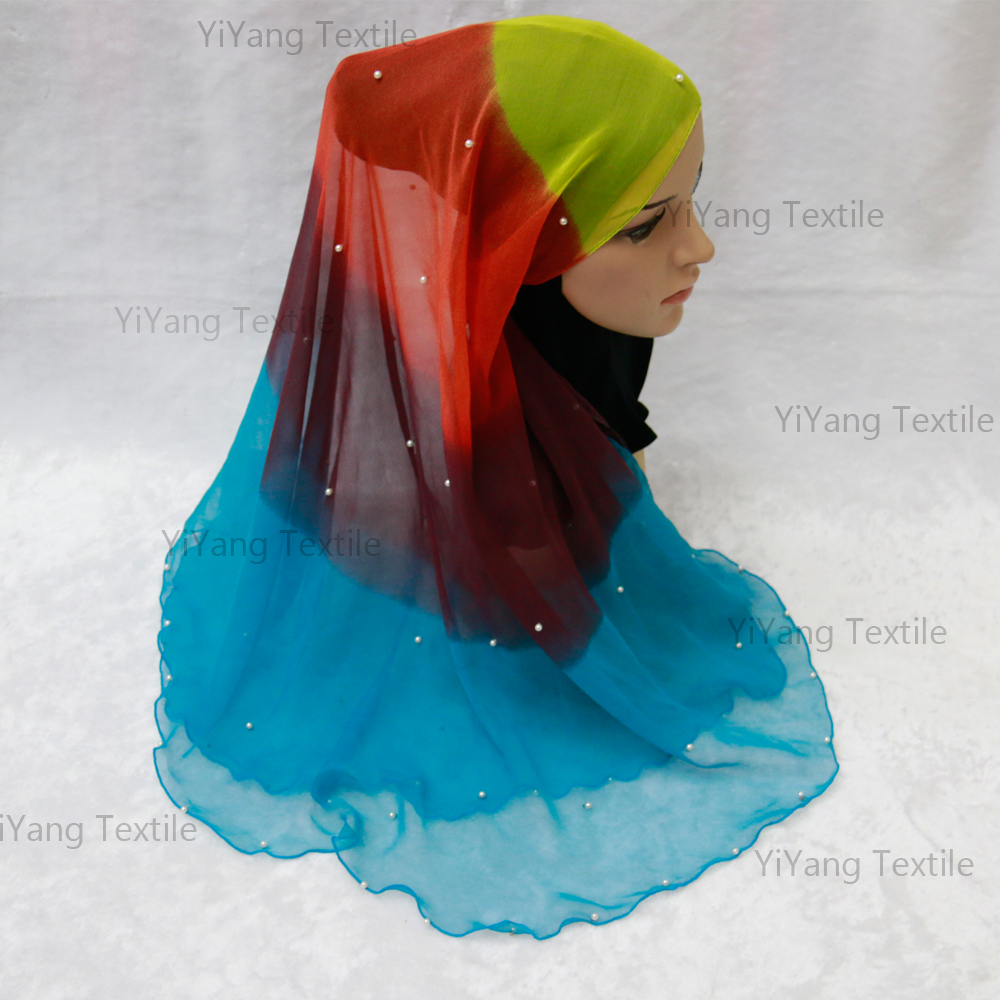 Wholesale Modern Boutique Muslim Girls Hijab