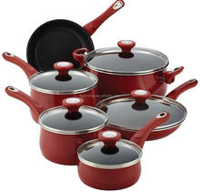 hot sale 18 10 stainless steel cookware