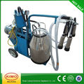 China Manufacturer Vacuum Cow Milking Machine