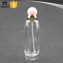 100ml dimension perfume bottle