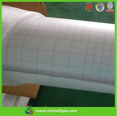 hot new products for 2015 pvc flex banner blue images cold laminating film