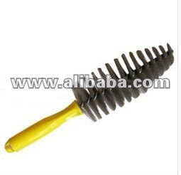 high quality car wheel brush
