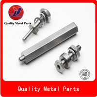 Customized stainless steel/brass/aluminum cnc machine parts,cnc milling parts,cnc turned parts