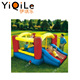 Outdoor inflatable playground inflatable castle jump castles for sale