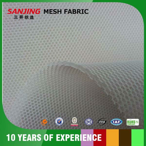 240GSM Hexagonal Mesh Fabric for Mattress