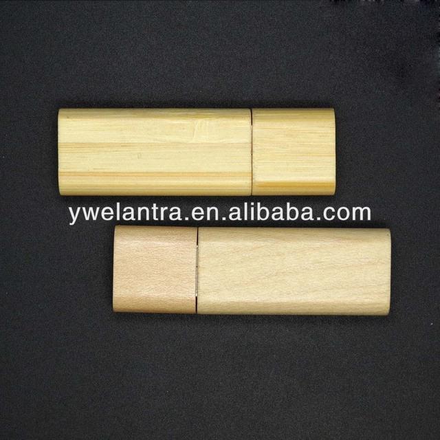 OEM wooden bamboo usb,cheap price usb pen drive