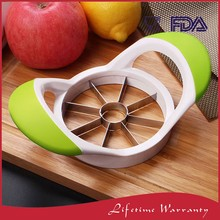 High quality stainless steel apple pear peeler and corer
