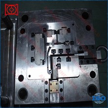 OEM custom electric power tool aluminum die casting mold with professional mould design