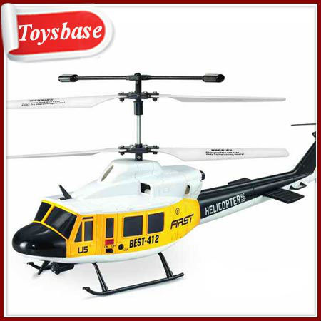 Wholesale 3.5ch rc bell helicopter