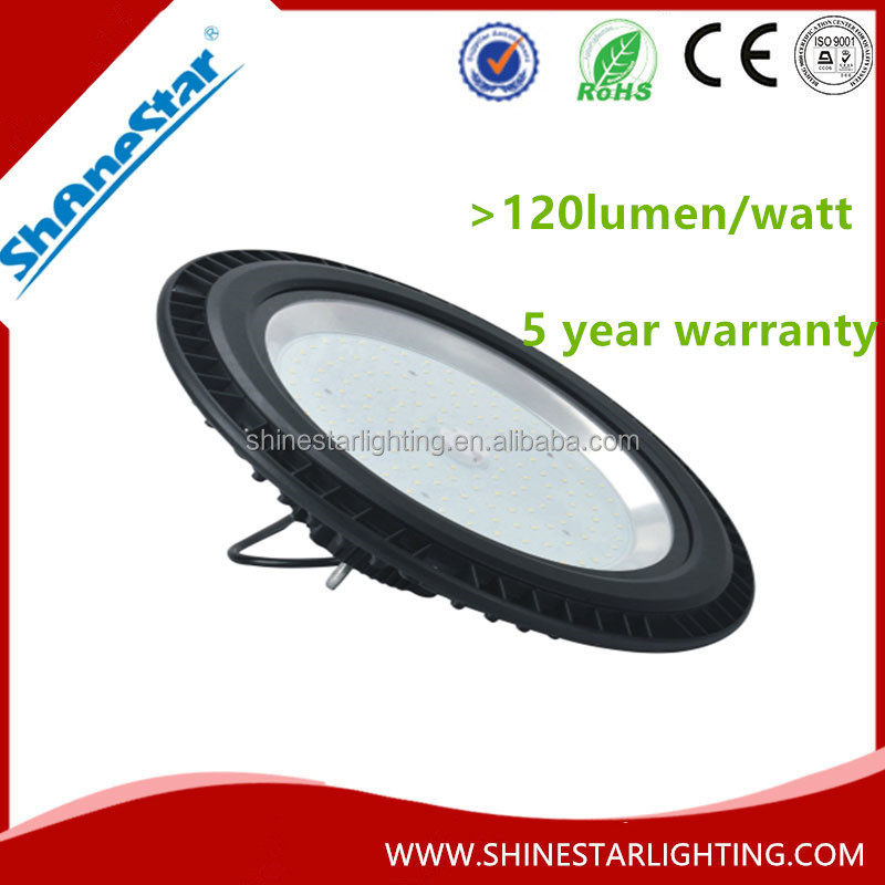 100W LED Highbay Light 160W LED Highbay light 200w Led Highbay Light