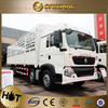 Sinotruk howo 4x2 6x4 8x4 cargo truck medium duty trucks
