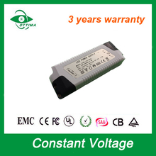 high pf constant voltage triac dimmable led power supply 70w 12v EMC Approved