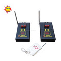 Liuyang Happiness 80M Remote Control with CE passed 4 channels wireless remote control fireworks firing system