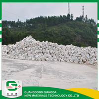 factory outlet light calcium carbonate stone from China