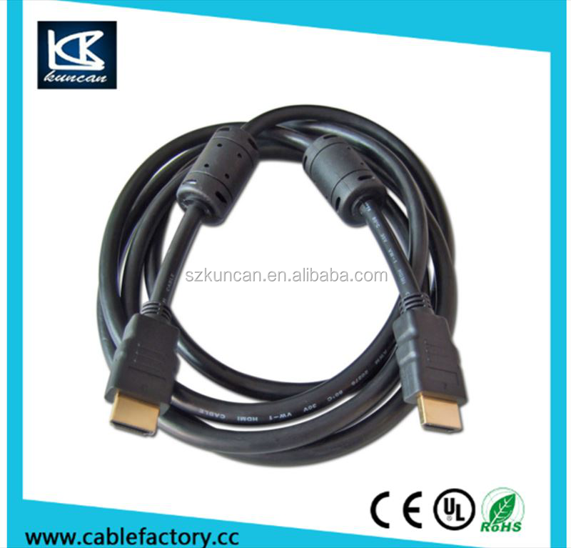 Hot product! 1080P High Speed Hdmicable 1.3V1.4V scart to hdmicable HIMIcablefor HDTV