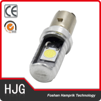Factory Wholesale High Powerful 2200LM 8W Motorcycle LED Headlight
