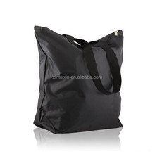 high quality nylon travel bag, tote bag, nylon shopping bag