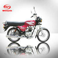 bajaj Boxer 100cc street bike for Africa