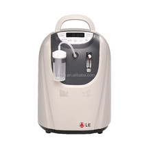 LEOXYGEN LP-3L-1Y Used Oxygen Used Mini Medical Portable Oxygen Concentrator Generator Breathing Apparatus