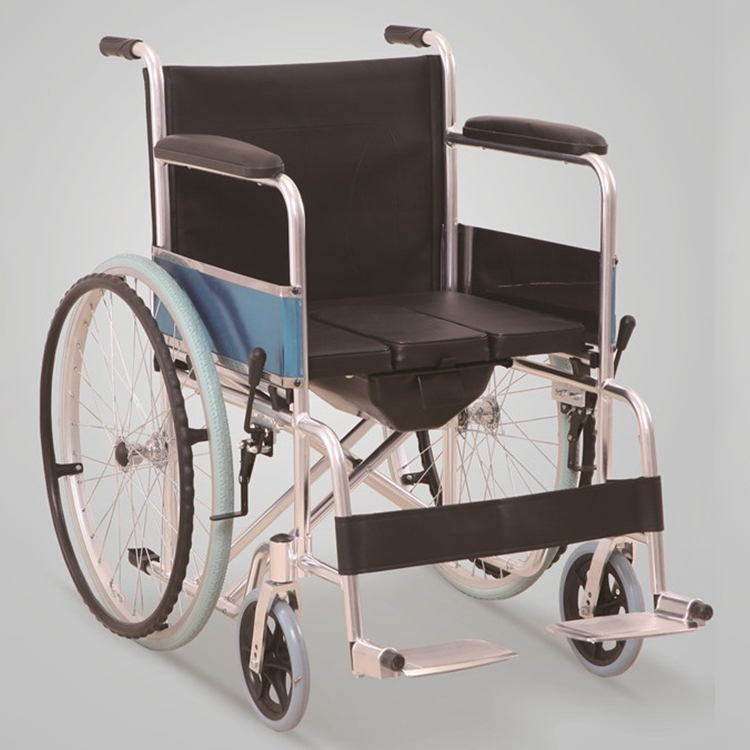 6023 Simple reclining foldable philippines manual wheelchair on sale.jpg