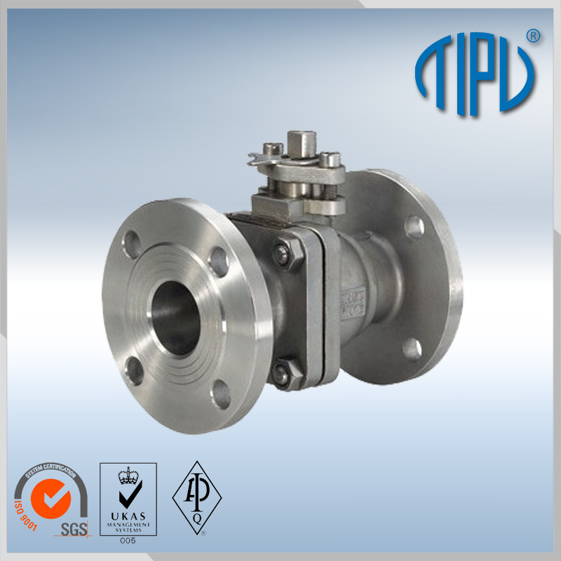 Gear Box 1 . 5 inch ball valve for Diesel