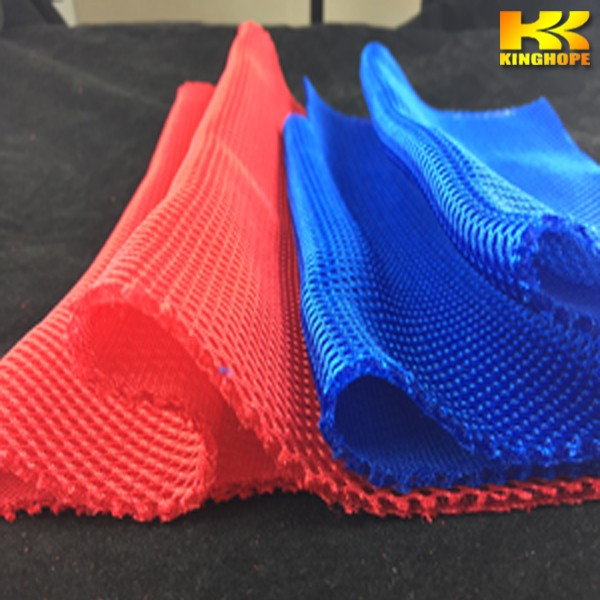 Polyester mesh fabric tricot mesh fabric factory