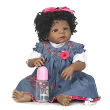 amazing very cheap toys super realistic silicone black reborn baby dolls