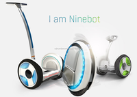 Original Ninebot elite two wheels electric chariot scooter