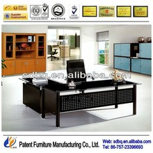 PT-D080 Professional export executive desk high end office furniture classic office furniture funky office furniture