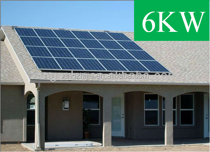 1KW 2.0 KW 5KW 6KW solar power system/transformer/generator with ups function