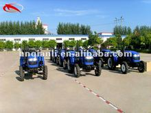 Russian Model !!! QLN-254 Mini Farm Tractor 25hp 4wd. Check here for tractor price list