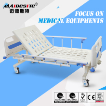 Hospital furniture bed for disabled