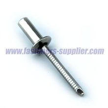 Passivated Stainless Steel DIN 7337 Blind Rivets distributor