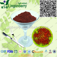 Astaxanthin powder/Natural Haematococcus pluvialis extract