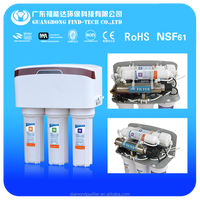 5 stage house ro water purifiers household machine china