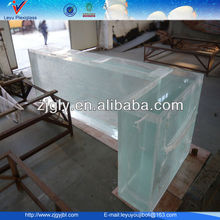 acrylic aquarium planted manufacturer
