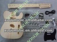 12 String Electric Guitar Kit/Guitar