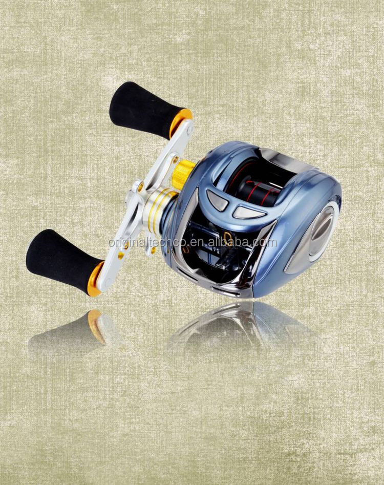 Designer new products fishing reel tackles