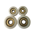 626 shower doors bearing