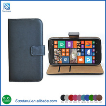 2015 New fashion Mobile Phone Leather Wallet Case for Microsoft Lumia 950Xl 5.5 inch Stand Cell Covers
