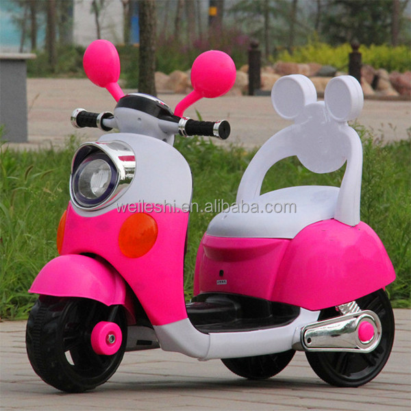 Cheap electric children motorcycle,electric motorbike for kids ride on,kids electric toy Ride on Motorbike