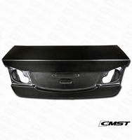 2006-2009 CARBON FIBER REAR TRUNK BOOT LID FOR HONDA FD2