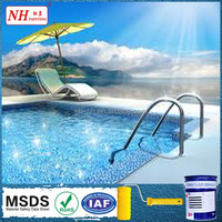 epoxy floor epoxy paint for swimming pool cement